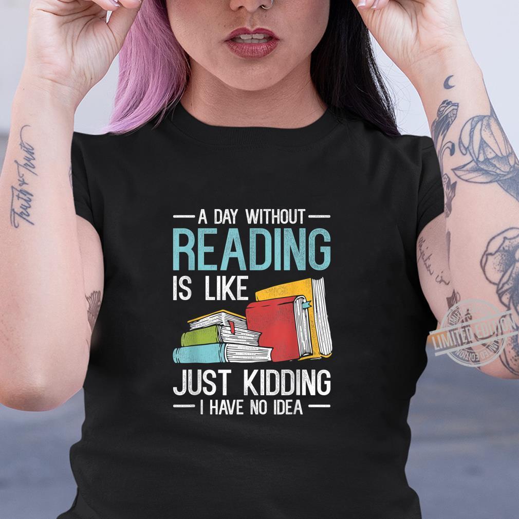 Geschichte Hobby Bibliothek Bibliothekar Buch Lesen Shirt