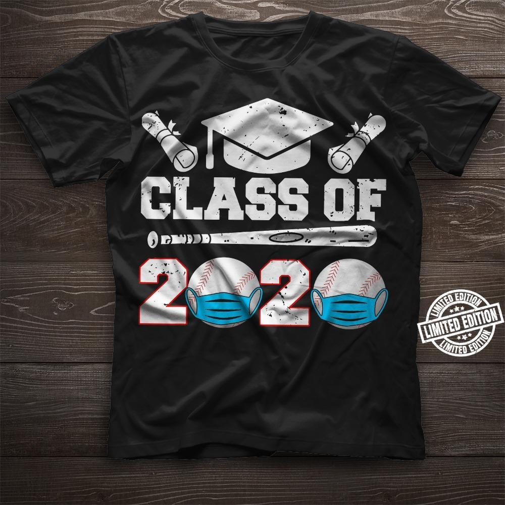 Official Class of 2020 shirt